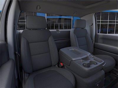 2021 Chevrolet Silverado 1500 Regular Cab 4x2, Pickup #FR3236 - photo 13