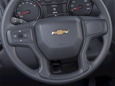 2021 Chevrolet Silverado 1500 Regular Cab 4x2, Pickup #FR3236 - photo 16