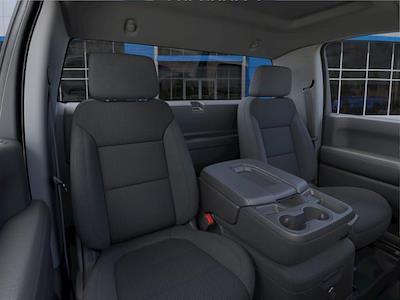 2021 Chevrolet Silverado 1500 Regular Cab 4x2, Pickup #FR3236 - photo 32
