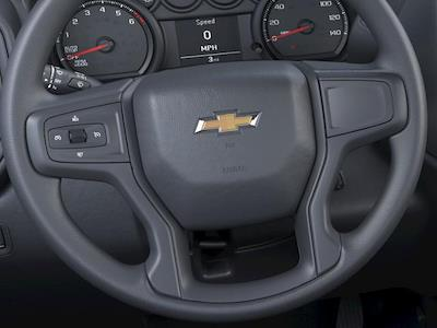 2021 Chevrolet Silverado 1500 Regular Cab 4x2, Pickup #FR3236 - photo 35