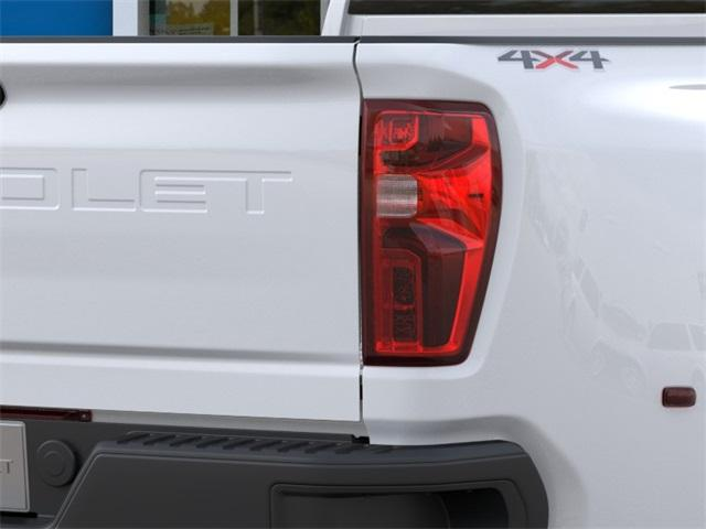 2020 Chevrolet Silverado 3500 Regular Cab 4x4, Pickup #FR3807 - photo 9