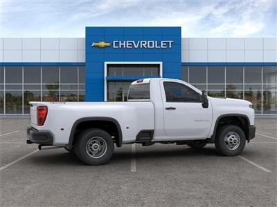 2020 Chevrolet Silverado 3500 Regular Cab 4x4, Pickup #FR3807 - photo 5