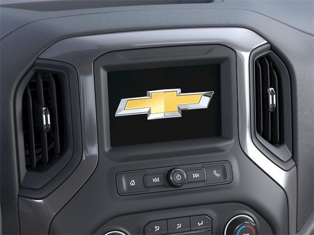 2021 Chevrolet Silverado 2500 Double Cab 4x4, Pickup #FR3972 - photo 17