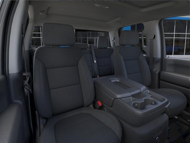 2021 Chevrolet Silverado 2500 Double Cab 4x4, Pickup #FR3972 - photo 33