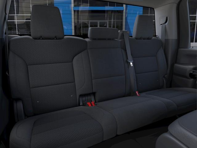 2021 Chevrolet Silverado 2500 Double Cab 4x4, Pickup #FR3972 - photo 34
