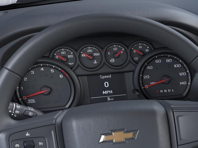 2021 Chevrolet Silverado 2500 Double Cab 4x4, Pickup #FR3972 - photo 35