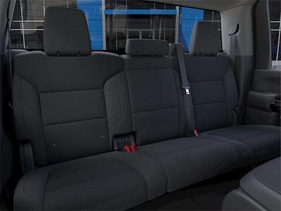 2021 Chevrolet Silverado 2500 Double Cab 4x4, Pickup #FR3972 - photo 14