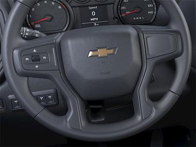2021 Chevrolet Silverado 2500 Double Cab 4x4, Pickup #FR3972 - photo 16