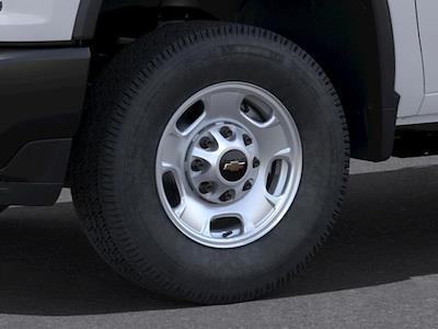 2021 Chevrolet Silverado 2500 Double Cab 4x4, Pickup #FR3972 - photo 27