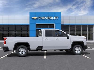 2021 Chevrolet Silverado 2500 Double Cab 4x4, Pickup #FR3972 - photo 5