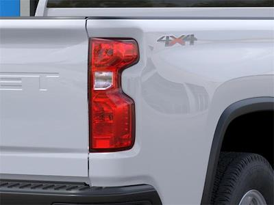 2021 Chevrolet Silverado 2500 Double Cab 4x4, Pickup #FR3972 - photo 9