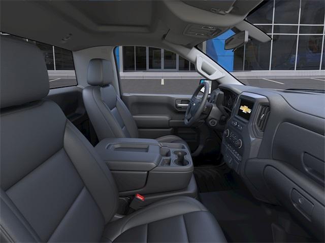 2021 Chevrolet Silverado 1500 Regular Cab 4x2, Pickup #FR3990 - photo 14