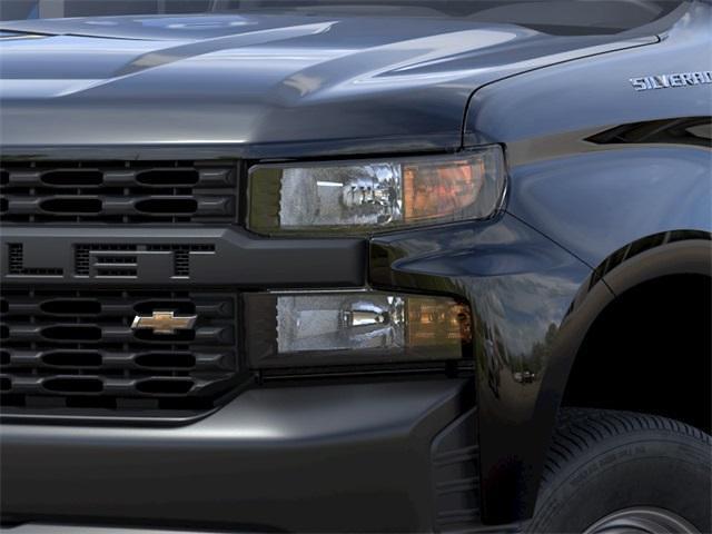 2021 Chevrolet Silverado 1500 Regular Cab 4x2, Pickup #FR3990 - photo 8