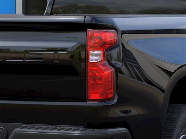 2021 Chevrolet Silverado 1500 Regular Cab 4x2, Pickup #FR3990 - photo 9