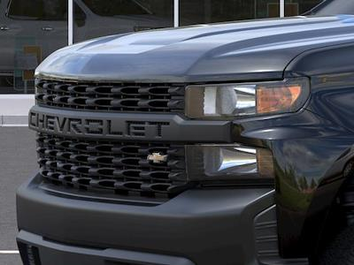 2021 Chevrolet Silverado 1500 Regular Cab 4x2, Pickup #FR3990 - photo 31