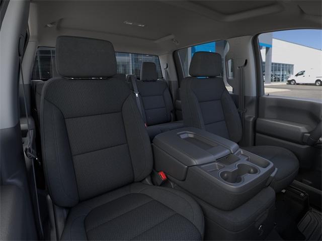 2020 Chevrolet Silverado 2500 Crew Cab 4x4, Pickup #FR4081 - photo 11