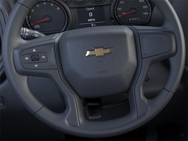 2020 Chevrolet Silverado 2500 Crew Cab 4x4, Pickup #FR4081 - photo 13