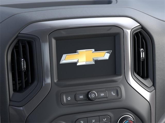 2020 Chevrolet Silverado 2500 Crew Cab 4x4, Pickup #FR4081 - photo 14