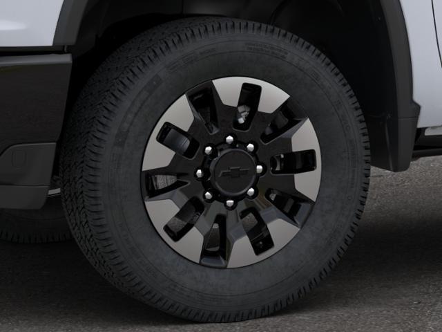 2020 Chevrolet Silverado 2500 Crew Cab 4x4, Pickup #FR4081 - photo 22