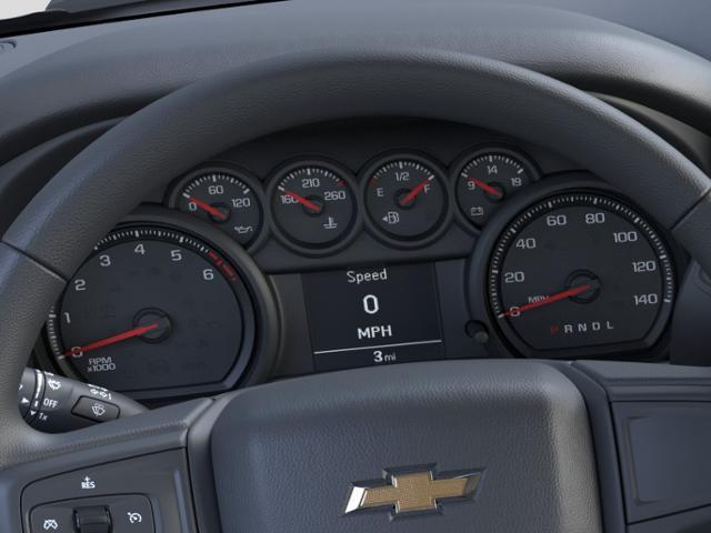 2020 Chevrolet Silverado 2500 Crew Cab 4x4, Pickup #FR4081 - photo 27