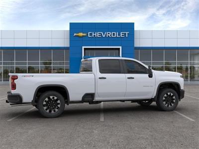 2020 Chevrolet Silverado 2500 Crew Cab 4x4, Pickup #FR4081 - photo 20