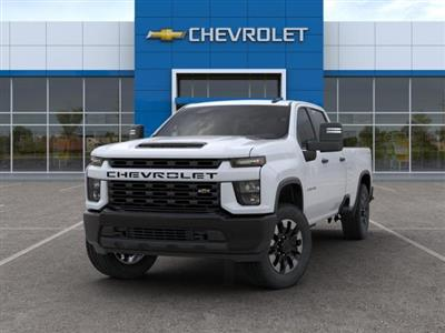 2020 Chevrolet Silverado 2500 Crew Cab 4x4, Pickup #FR4081 - photo 21