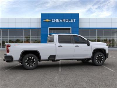 2020 Chevrolet Silverado 2500 Crew Cab 4x4, Pickup #FR4081 - photo 5