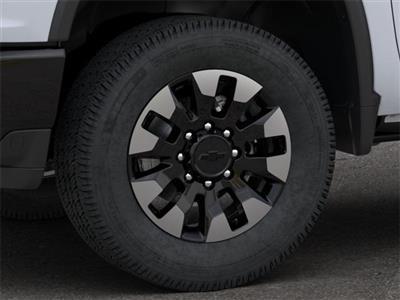2020 Chevrolet Silverado 2500 Crew Cab 4x4, Pickup #FR4081 - photo 7