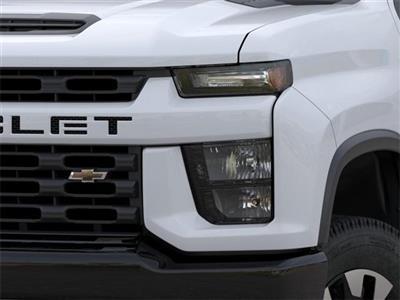 2020 Chevrolet Silverado 2500 Crew Cab 4x4, Pickup #FR4081 - photo 8