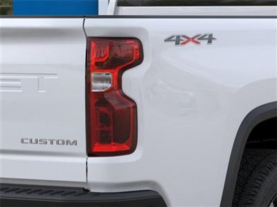 2020 Chevrolet Silverado 2500 Crew Cab 4x4, Pickup #FR4081 - photo 9