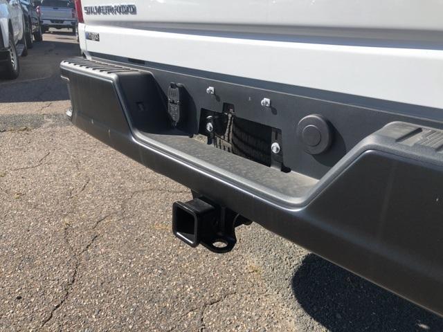 2020 Chevrolet Silverado 2500 Regular Cab 4x4, Pickup #FR4147 - photo 19