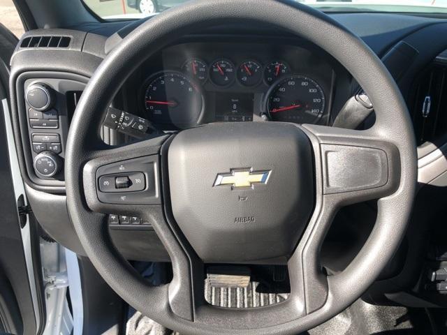 2020 Chevrolet Silverado 2500 Regular Cab 4x4, Pickup #FR4147 - photo 24