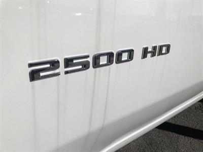 2020 Chevrolet Silverado 2500 Regular Cab 4x4, Pickup #FR4147 - photo 14