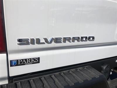 2020 Chevrolet Silverado 2500 Regular Cab 4x4, Pickup #FR4147 - photo 18