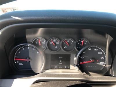 2020 Chevrolet Silverado 2500 Regular Cab 4x4, Pickup #FR4147 - photo 25