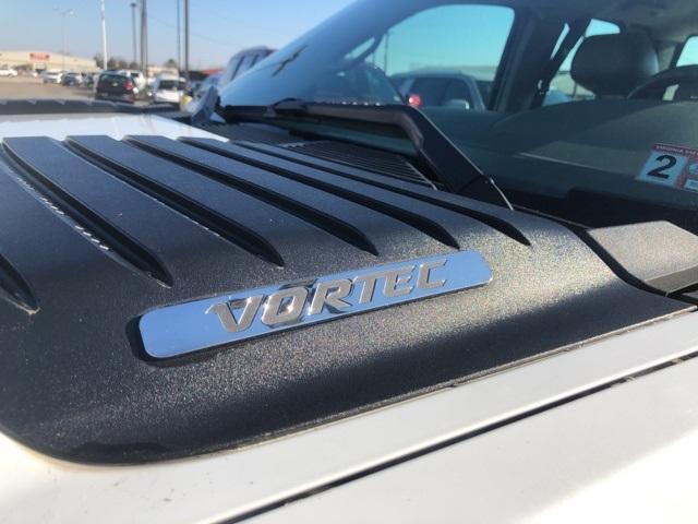 2011 Chevrolet Silverado 2500 Extended Cab 4x4, Pickup #FR4147A - photo 16