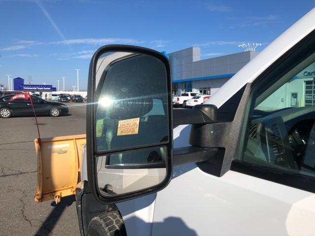 2011 Chevrolet Silverado 2500 Extended Cab 4x4, Pickup #FR4147A - photo 20