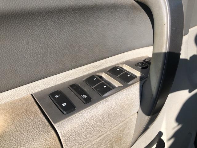 2011 Chevrolet Silverado 2500 Extended Cab 4x4, Pickup #FR4147A - photo 23