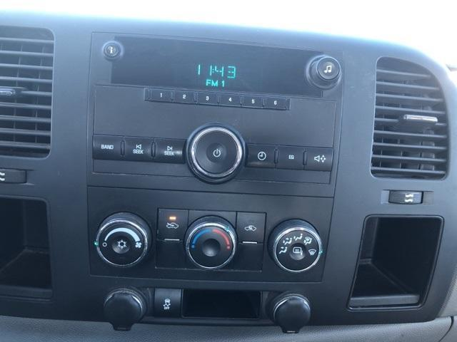 2011 Chevrolet Silverado 2500 Extended Cab 4x4, Pickup #FR4147A - photo 30