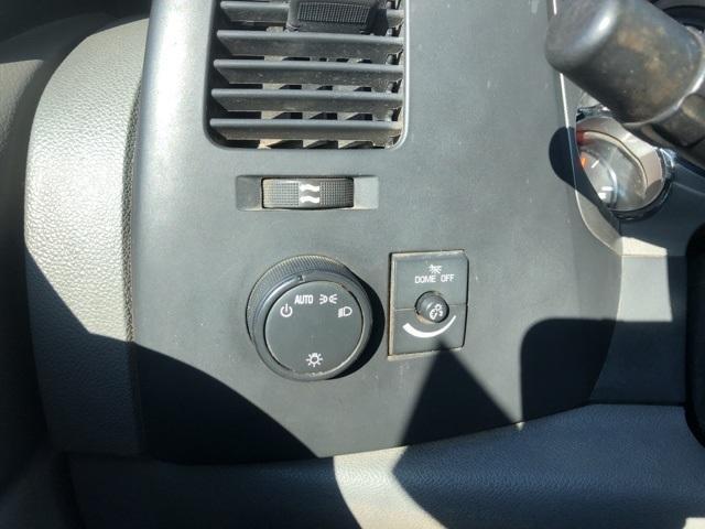 2011 Chevrolet Silverado 2500 Extended Cab 4x4, Pickup #FR4147A - photo 35