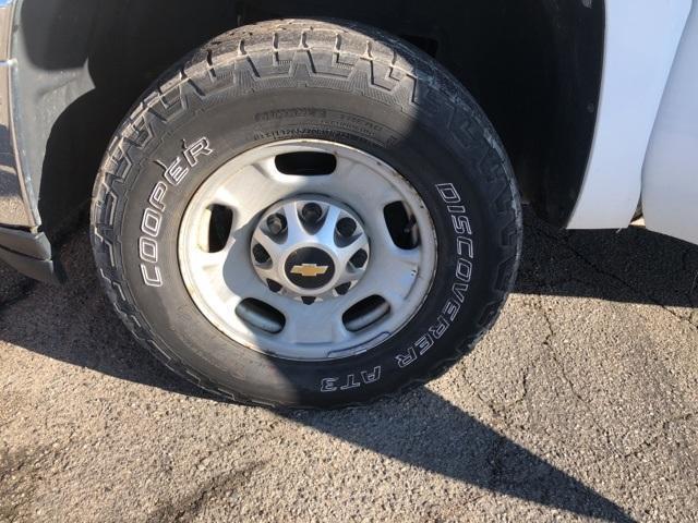 2011 Chevrolet Silverado 2500 Extended Cab 4x4, Pickup #FR4147A - photo 42