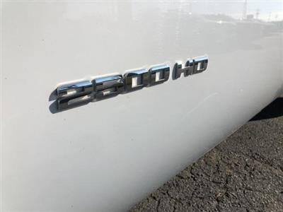 2011 Chevrolet Silverado 2500 Extended Cab 4x4, Pickup #FR4147A - photo 17
