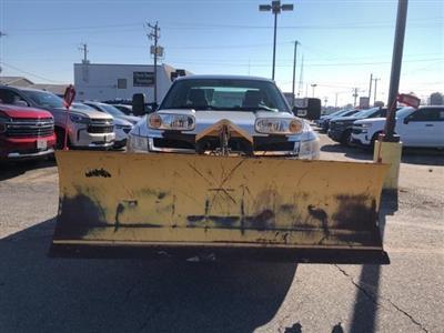 2011 Chevrolet Silverado 2500 Extended Cab 4x4, Pickup #FR4147A - photo 3