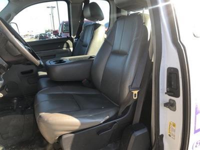 2011 Chevrolet Silverado 2500 Extended Cab 4x4, Pickup #FR4147A - photo 21