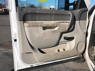2011 Chevrolet Silverado 2500 Extended Cab 4x4, Pickup #FR4147A - photo 22