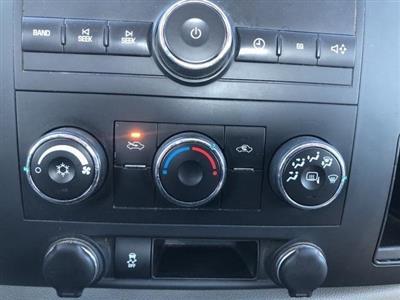 2011 Chevrolet Silverado 2500 Extended Cab 4x4, Pickup #FR4147A - photo 31