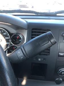 2011 Chevrolet Silverado 2500 Extended Cab 4x4, Pickup #FR4147A - photo 39