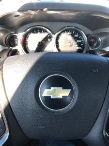 2011 Chevrolet Silverado 2500 Extended Cab 4x4, Pickup #FR4147A - photo 41