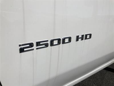 2020 Chevrolet Silverado 2500 Regular Cab 4x4, Pickup #FR4307 - photo 15
