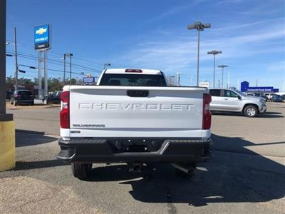 2020 Chevrolet Silverado 2500 Regular Cab 4x4, Western Snowplow Pickup #FR4307 - photo 3